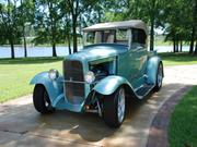 1930 ford Ford Roadster
